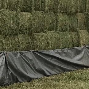 Hay Stack Underlayment