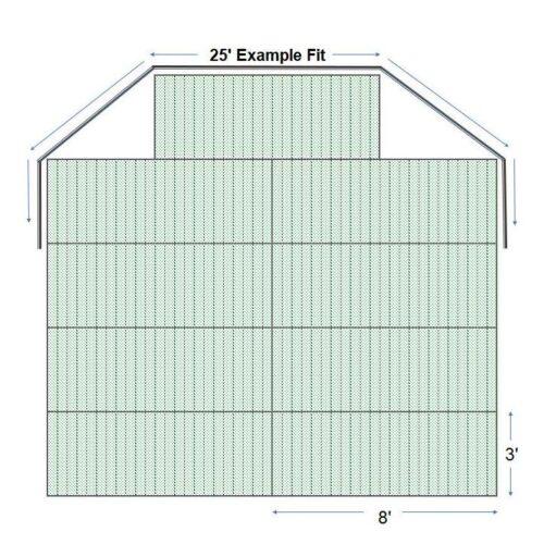 Performer™ 25 Sample Stack