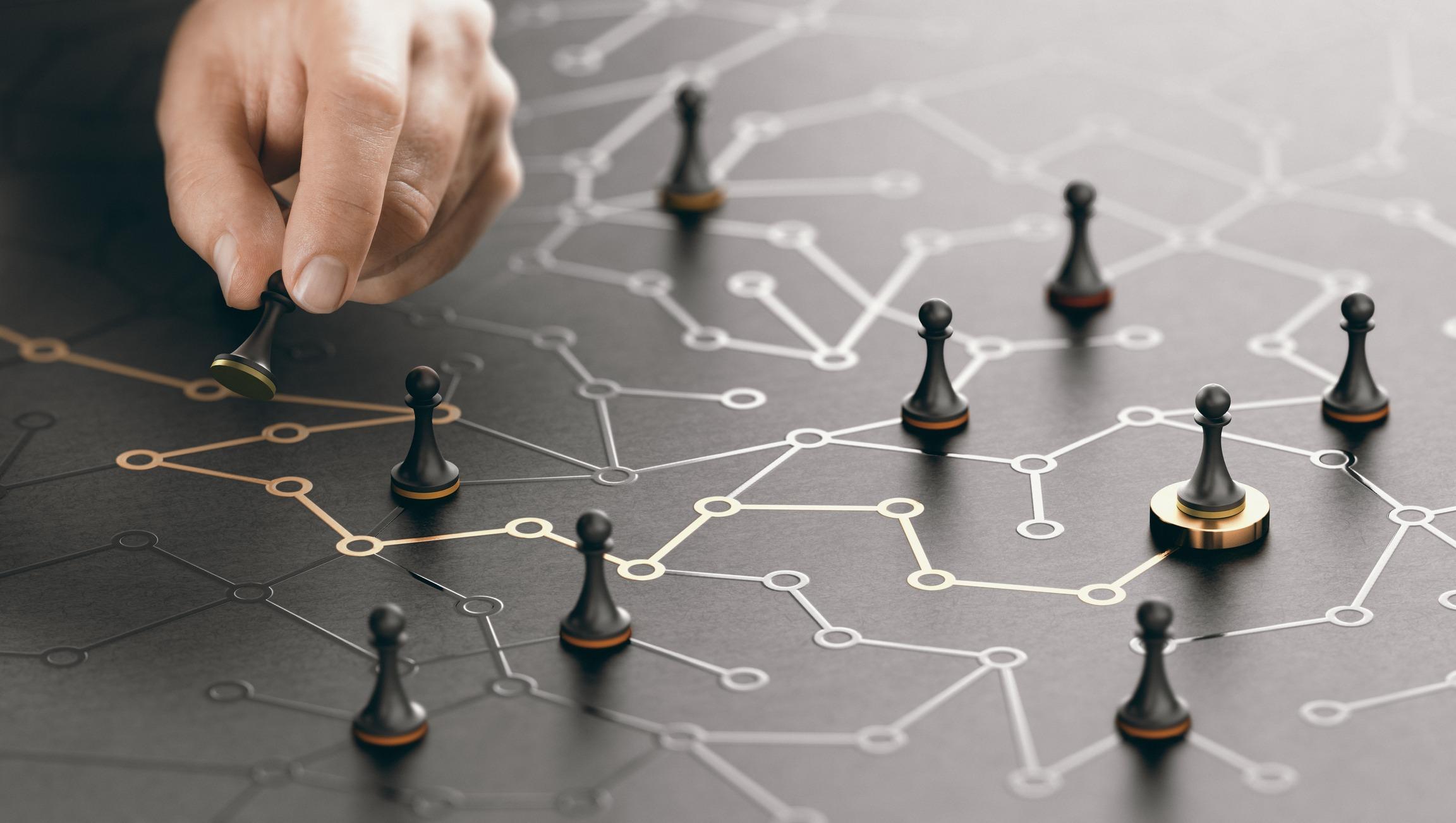 Business Path