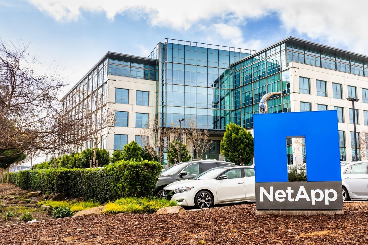 NetApp Hardware EOL