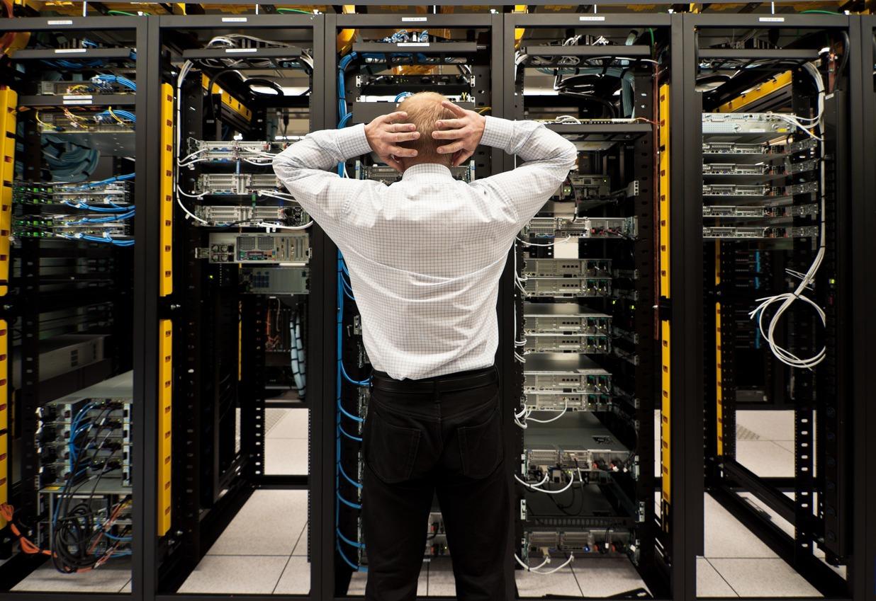 Common IT Audit Failures