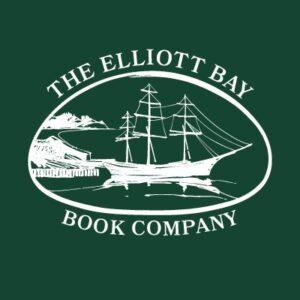 Elliott Bay, My favorite Seattle bookstore