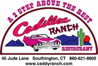Cadillac Ranch Restaurant