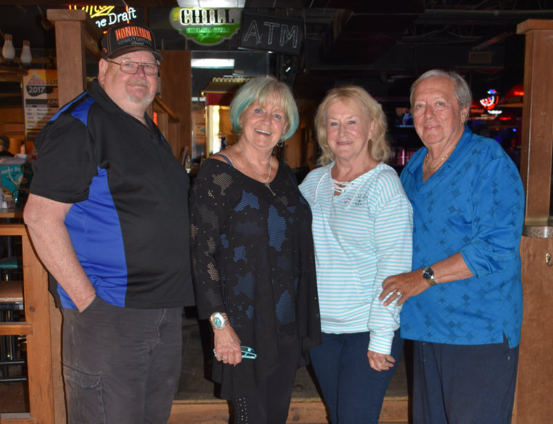 Cadillac Ranch Restaurant Owners