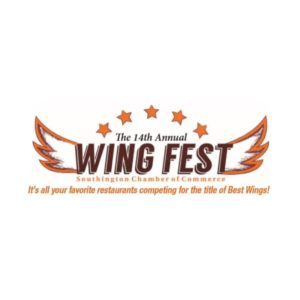 14th Annual Southington Chamber of Commerce Wing Fest
