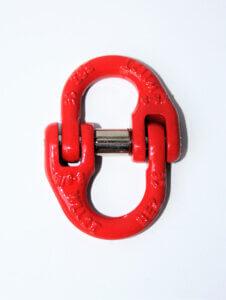 Union doble VG cadenas
