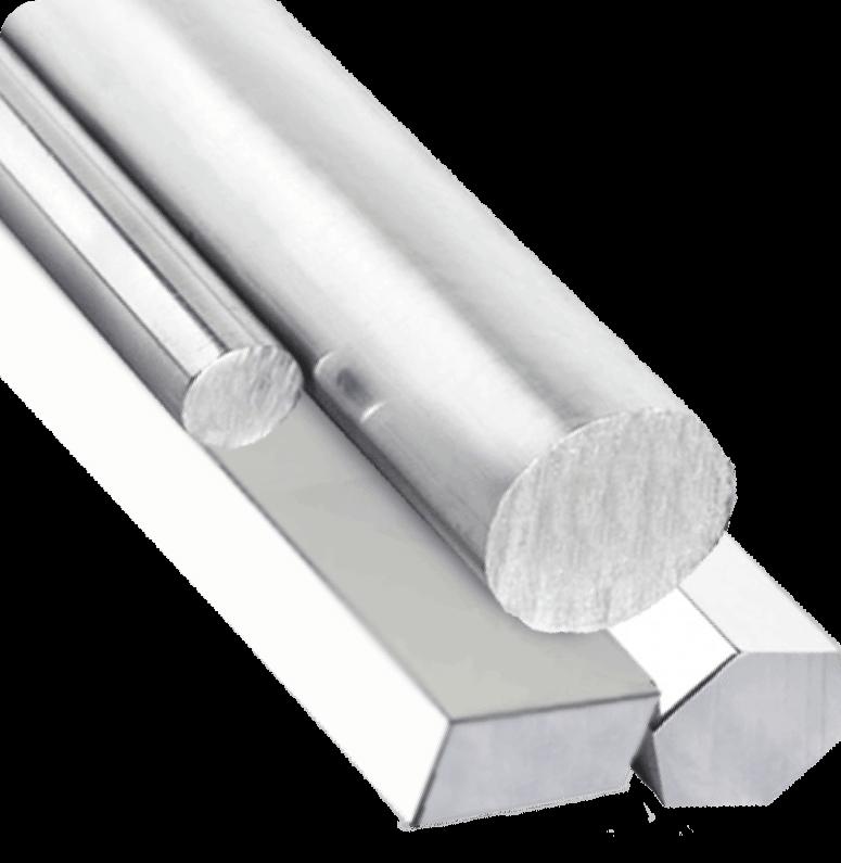 barras de aluminio euro aceros