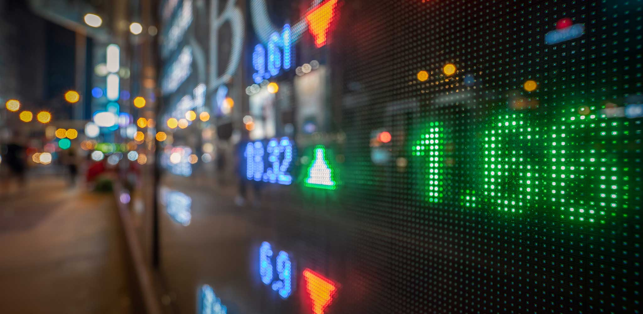 What's Ahead for the Stock Market?
