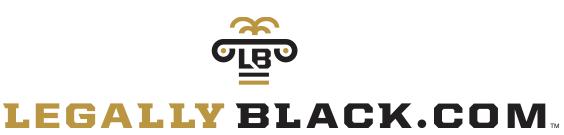 LegallyBlack Logo