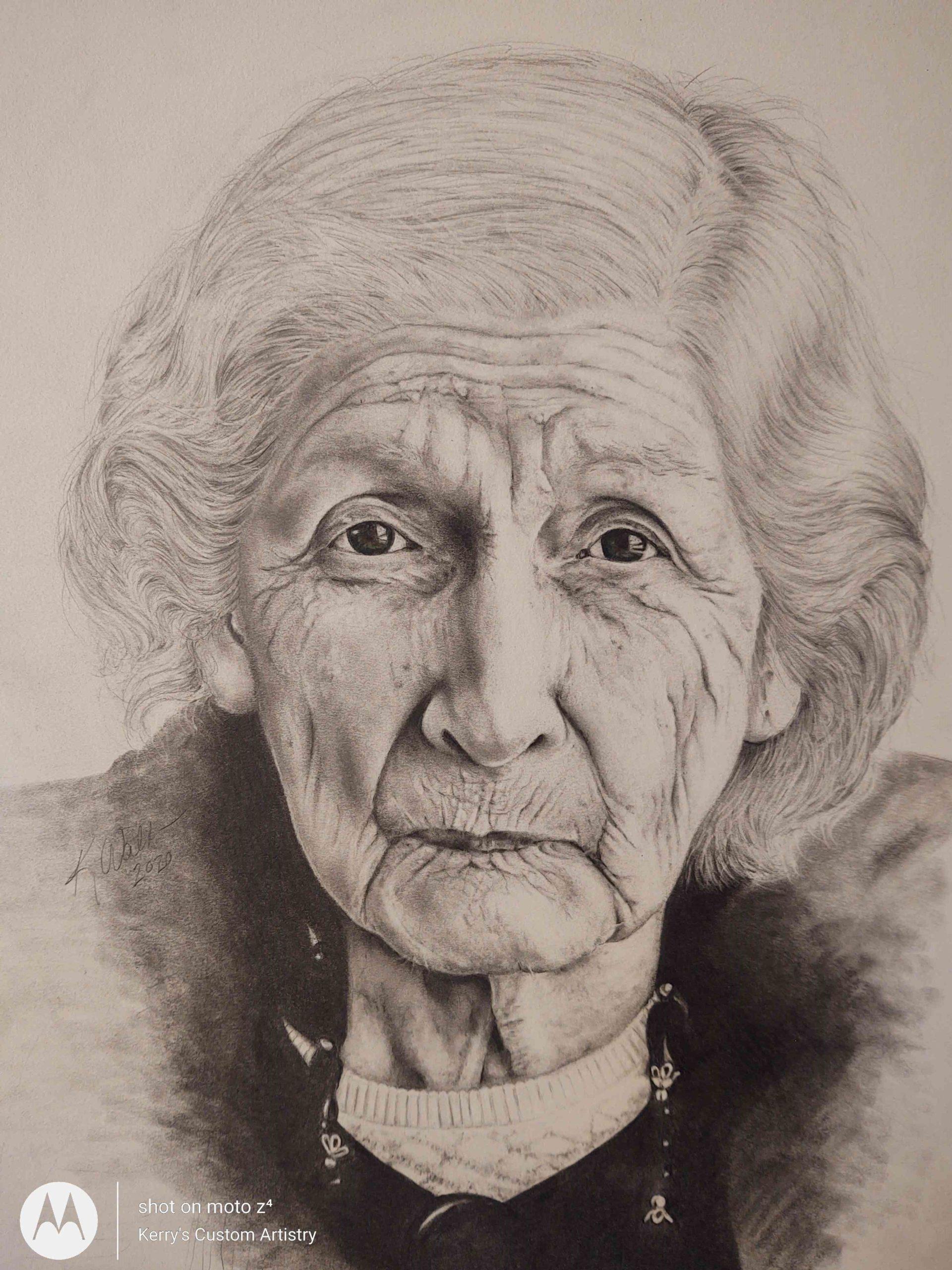 SHE DESERVED A BETTER GOODBYE by KERRY WALKER