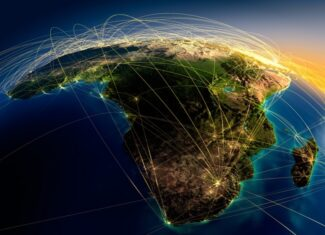 Why African Data Centres Need To Use Renewable Energy