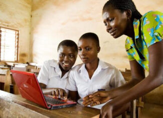 Africa's Digital Economy – The Post Mobile Wave