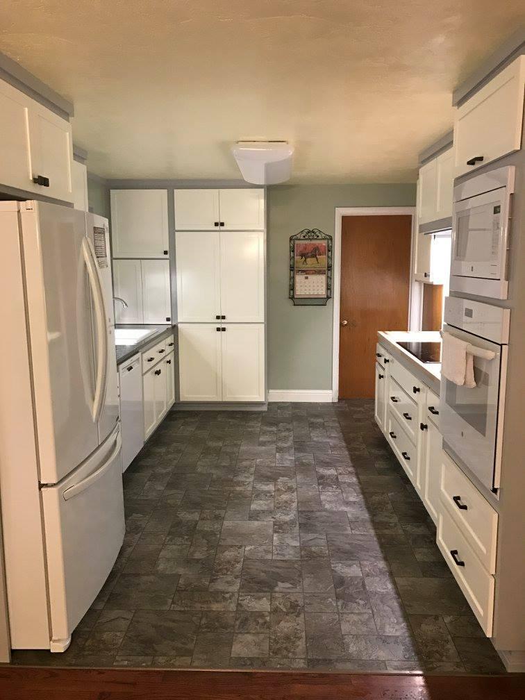 Proportion Kitchen