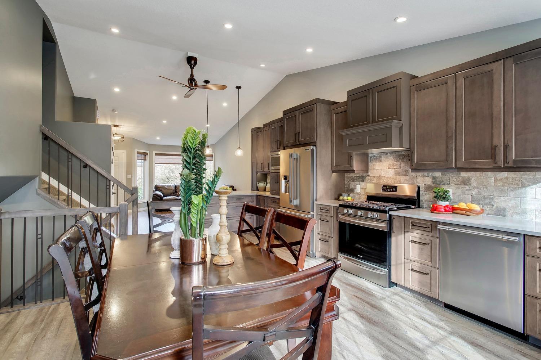 Jamieson Place Kitchen