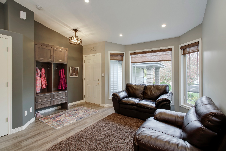 Jamieson Place Living Room