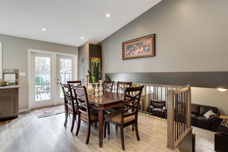 Jamieson Place Dining Room