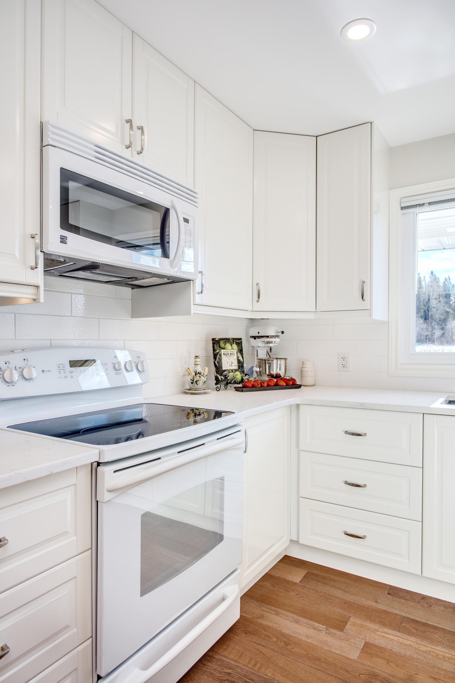 Spruce Grove Kitchen
