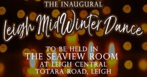 Leigh Midwinter Dance