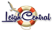 Leigh Central – Seaside Style on the Matakana Coast Logo