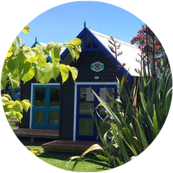 Find out More About our Boat Shed Cabins