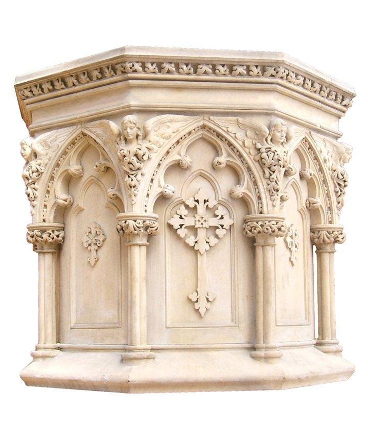 pulpits