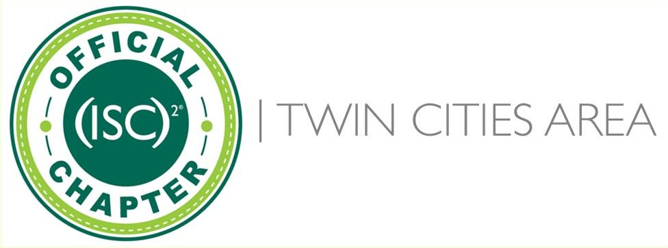 Twin Cities ISC2 Twin Cities Chapter