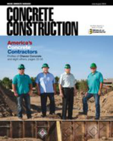 Concrete Construction Magazine