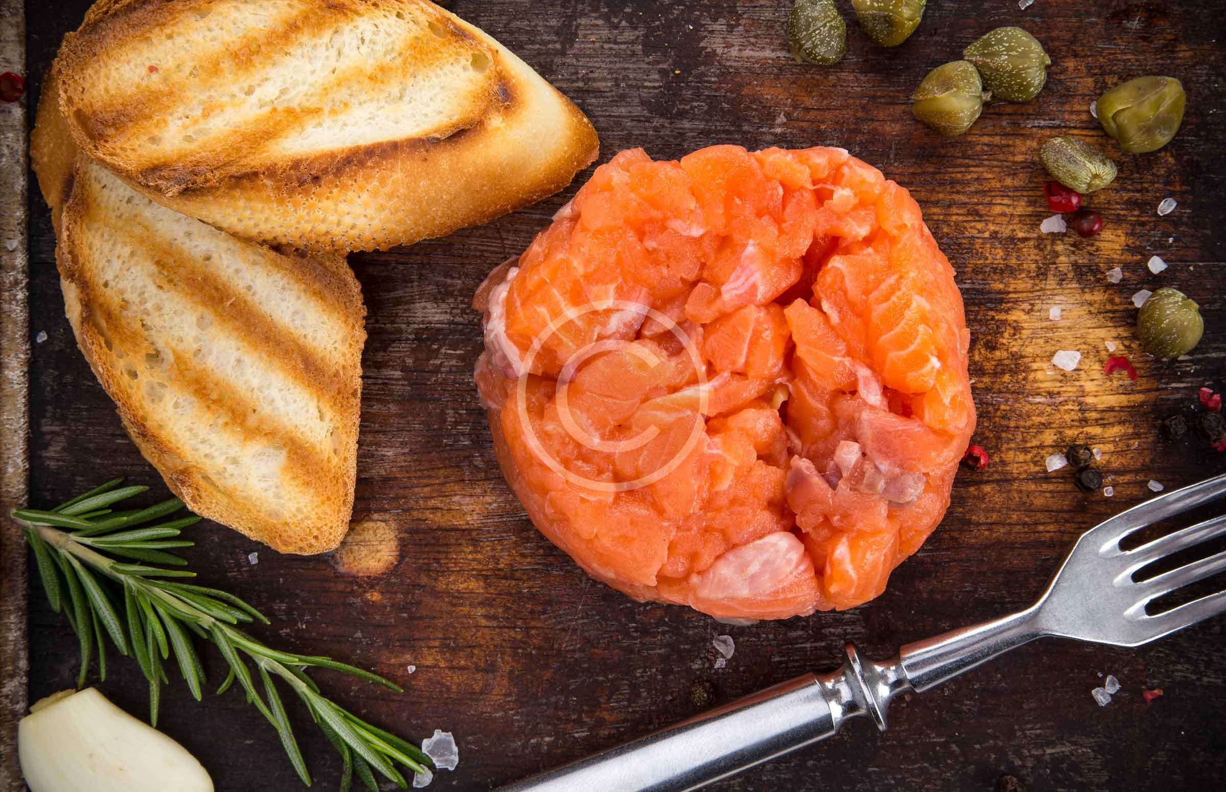 The Best Way to Poach Salmon