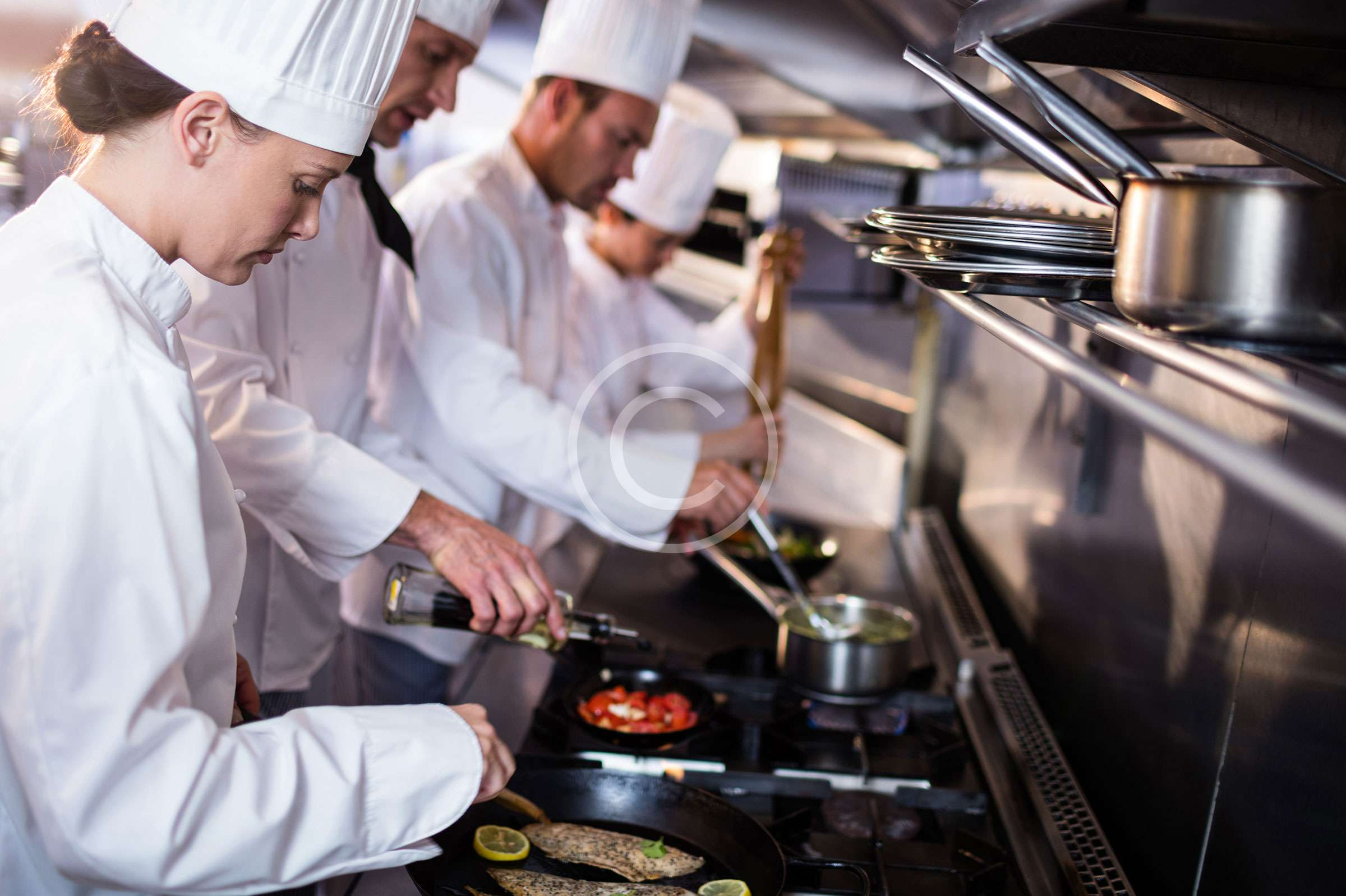 New Trends in Restaurants
