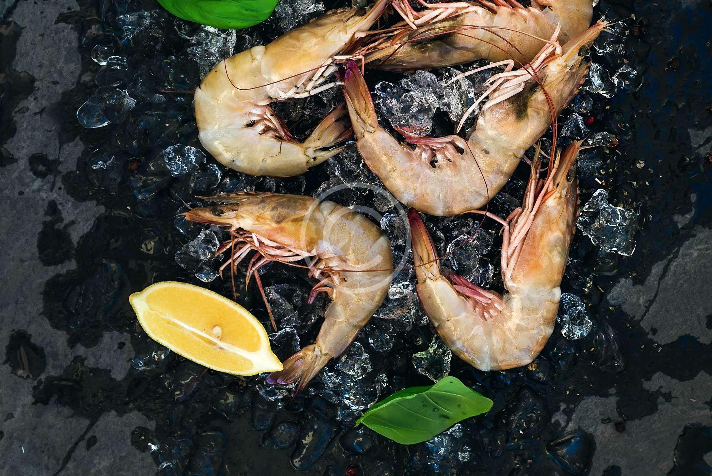 5 Steps to the Best Grilled Shrimp