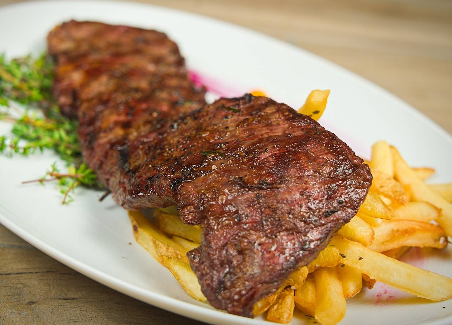Omaha Skirt Steak