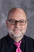 Tutor Steven Knoerr