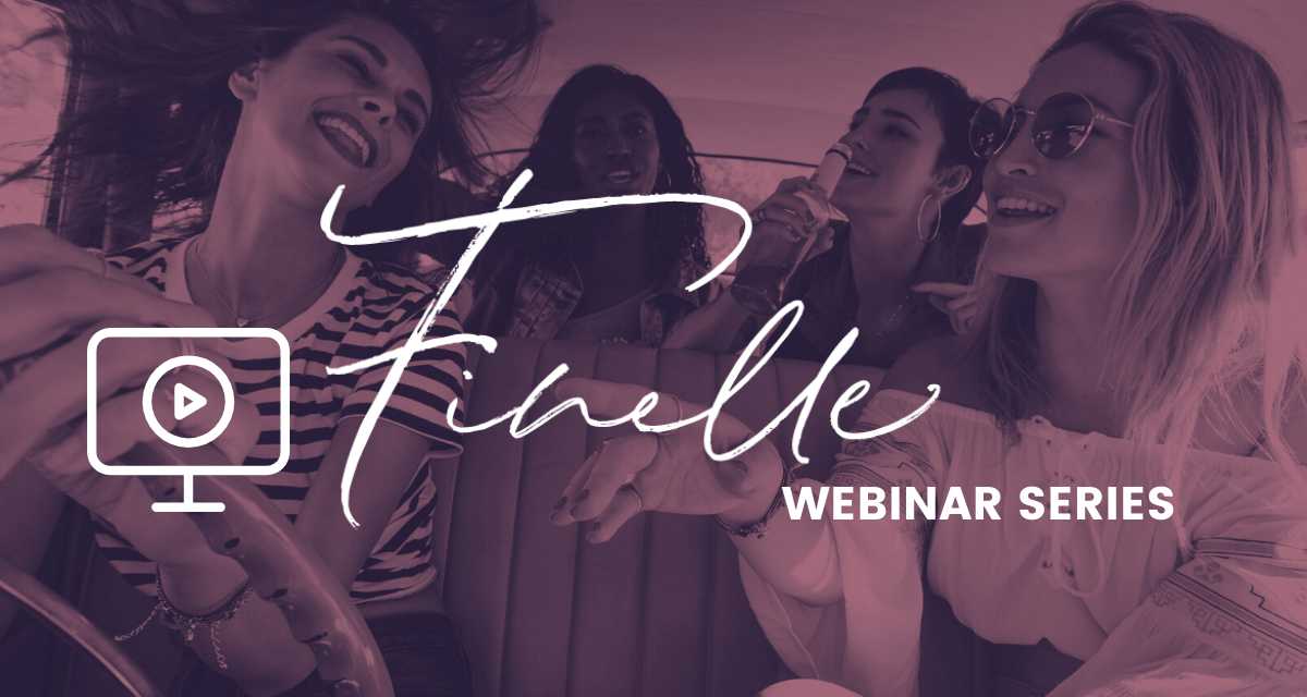 FINELLE FEATURED WEBINAR: Navigating Changes in Travel Resulting From COVID-19