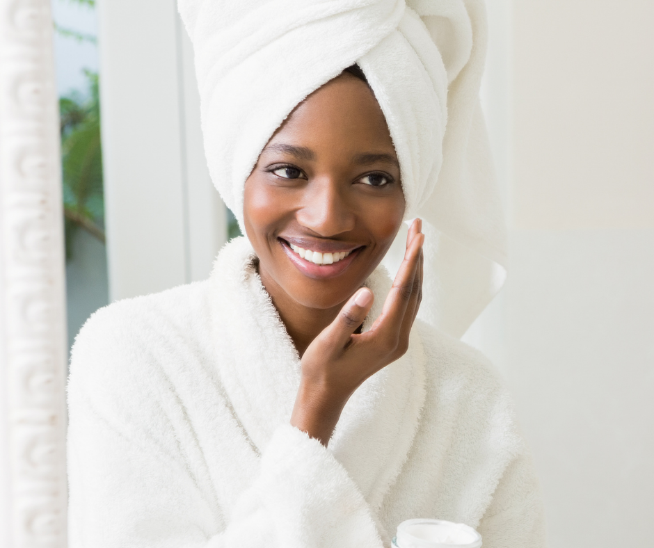 Fighting Dry Skin While Traveling: Finelle.com