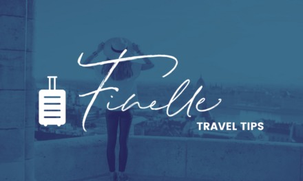 Overcoming Travel Anxiety And Finding Your Travel Path in 2021
