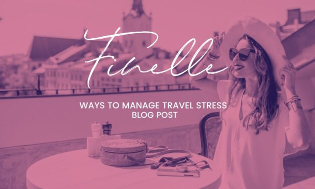 Ways to Manage travel stress on vacation