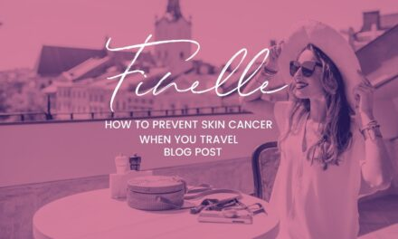 How to Prevent Skin Cancer When You Travel