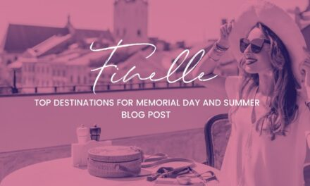 Top destinations for Memorial Day and summer