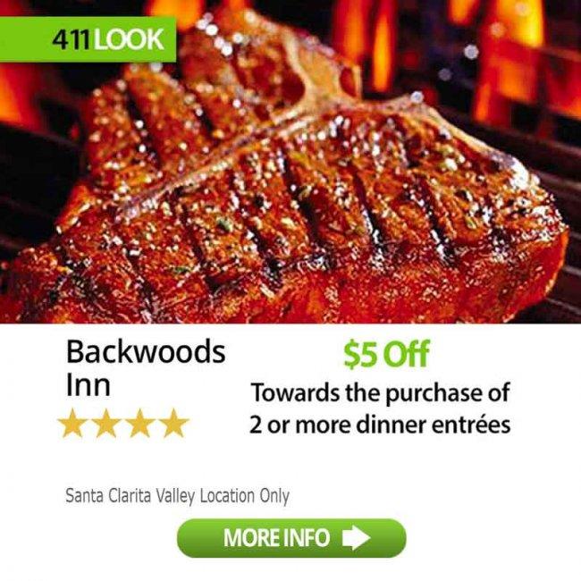 Backwoods Inn