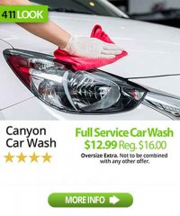 Canyon Car Wash