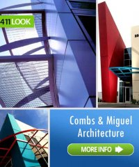 Combs & Miguel Architecture