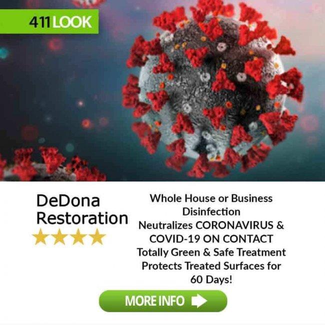 DeDona Restoration
