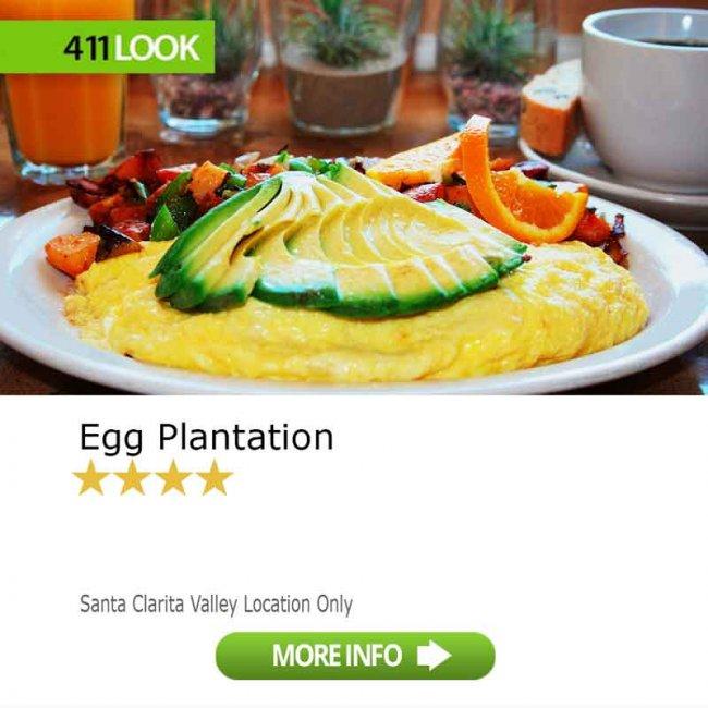 Egg Plantation