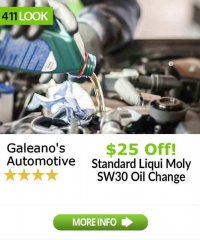 Galeano's Automotive