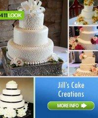 Jill's Cake Creations