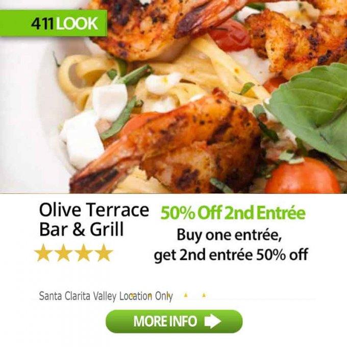 Olive Terrace Bar & Grill