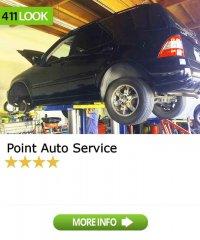 Point Auto Service