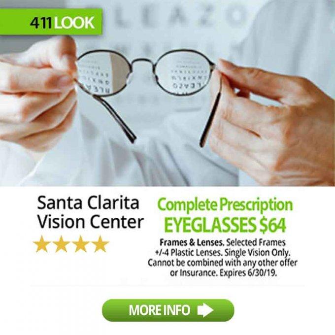 Santa Clarita Vision Center