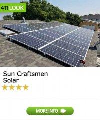 Sun Craftsmen Solar