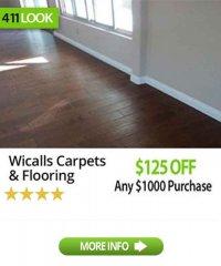 Wicalls Carpets & Flooring